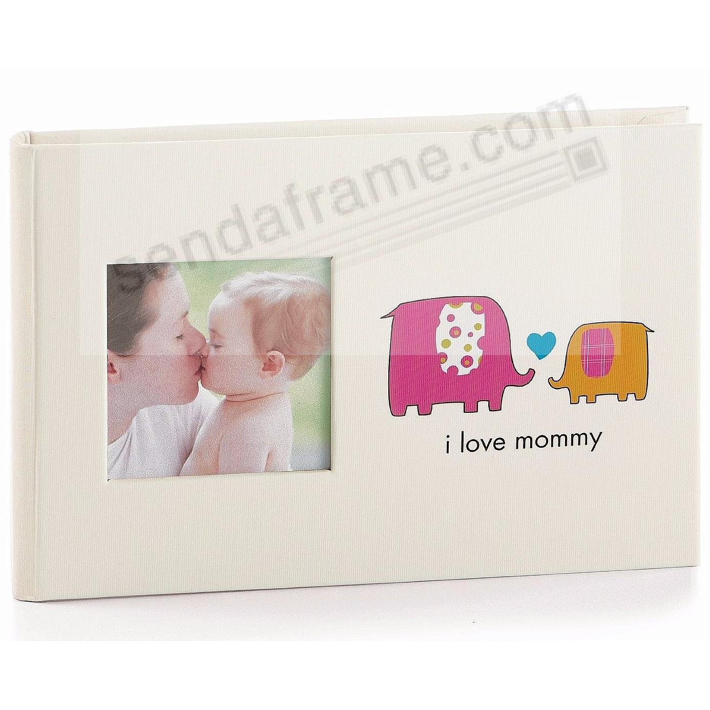 Bragbook I Love Mommy by Babyprints®