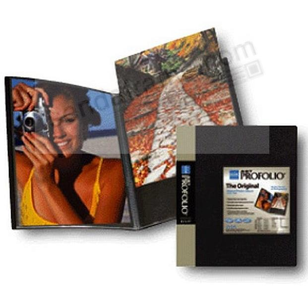 The ORIGINAL Series PROFOLIO<br>36-Page 8½x11 art & photo album by Itoya®