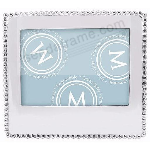 The original BLANK STATEMENT frame for your 7x5 photo by Mariposa®