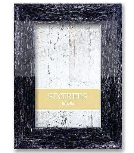 SHABBY CHARCOAL collection piece in weathered wood by Sixtrees®