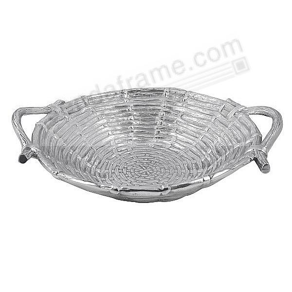 The Original WOVEN MEDIUM 10in BOWL by Mariposa®