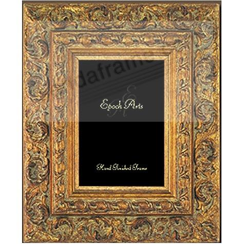 VIRTUOSO ANTIQUE GOLD 5x7 by Epoch Arts®