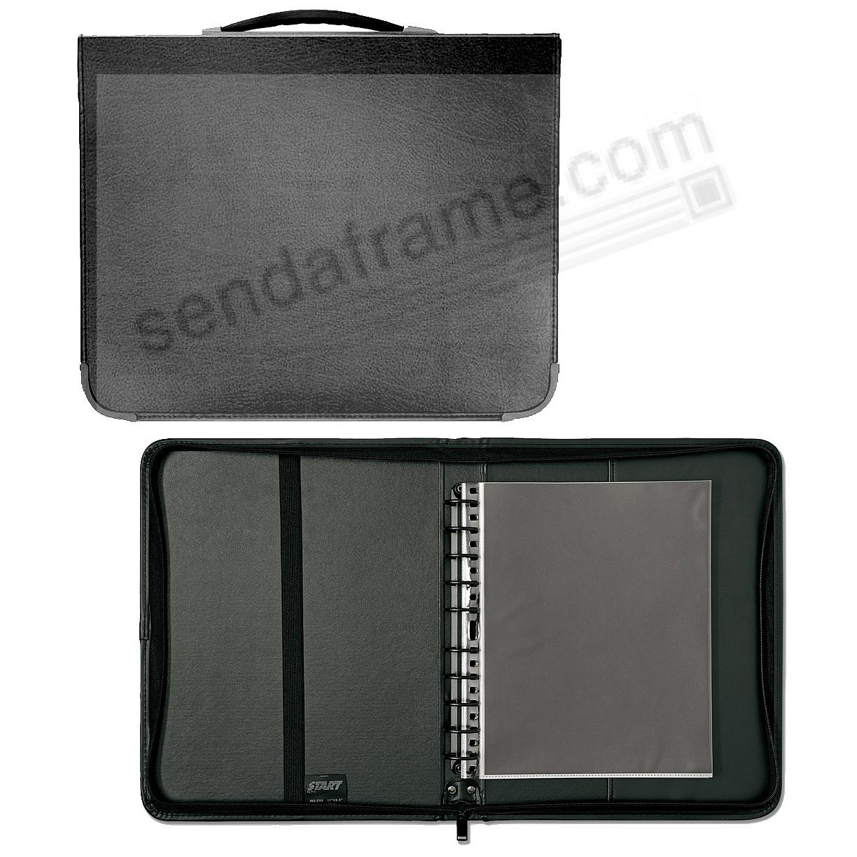 The START 2 PRESENTATION CASE<br>8&frac12;x11 by Prat-Paris&reg;