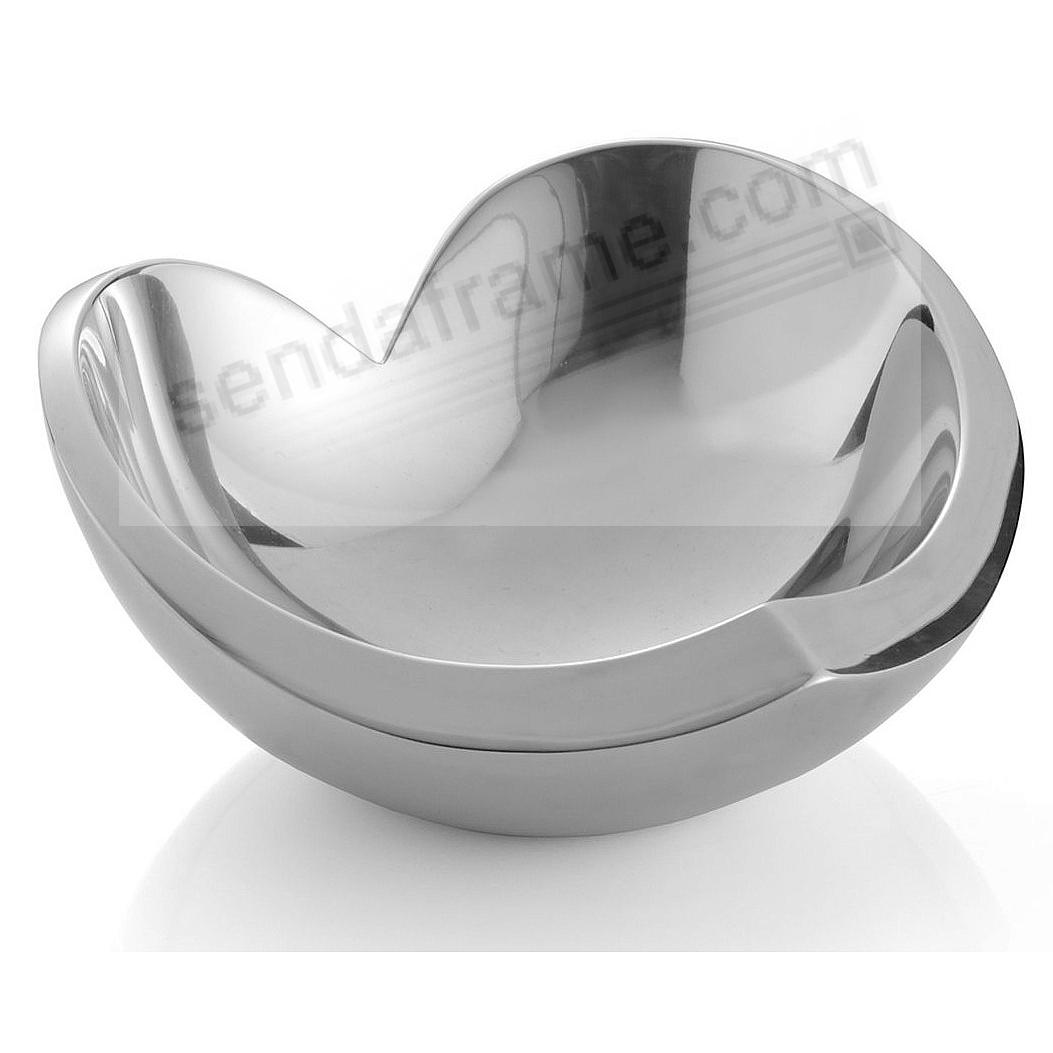 The Original LOVE BOWL 6½-in crafted by Nambe®