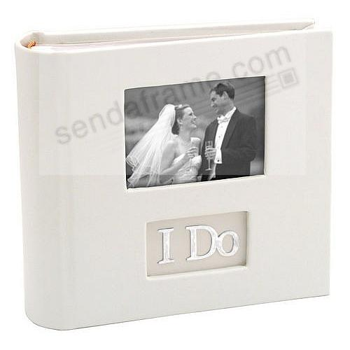 I DO album by Malden® holds 100 photos