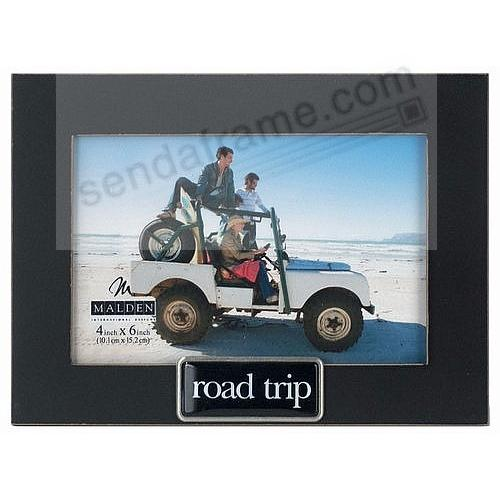 ROADTRIP TAGS keepsake by Malden®