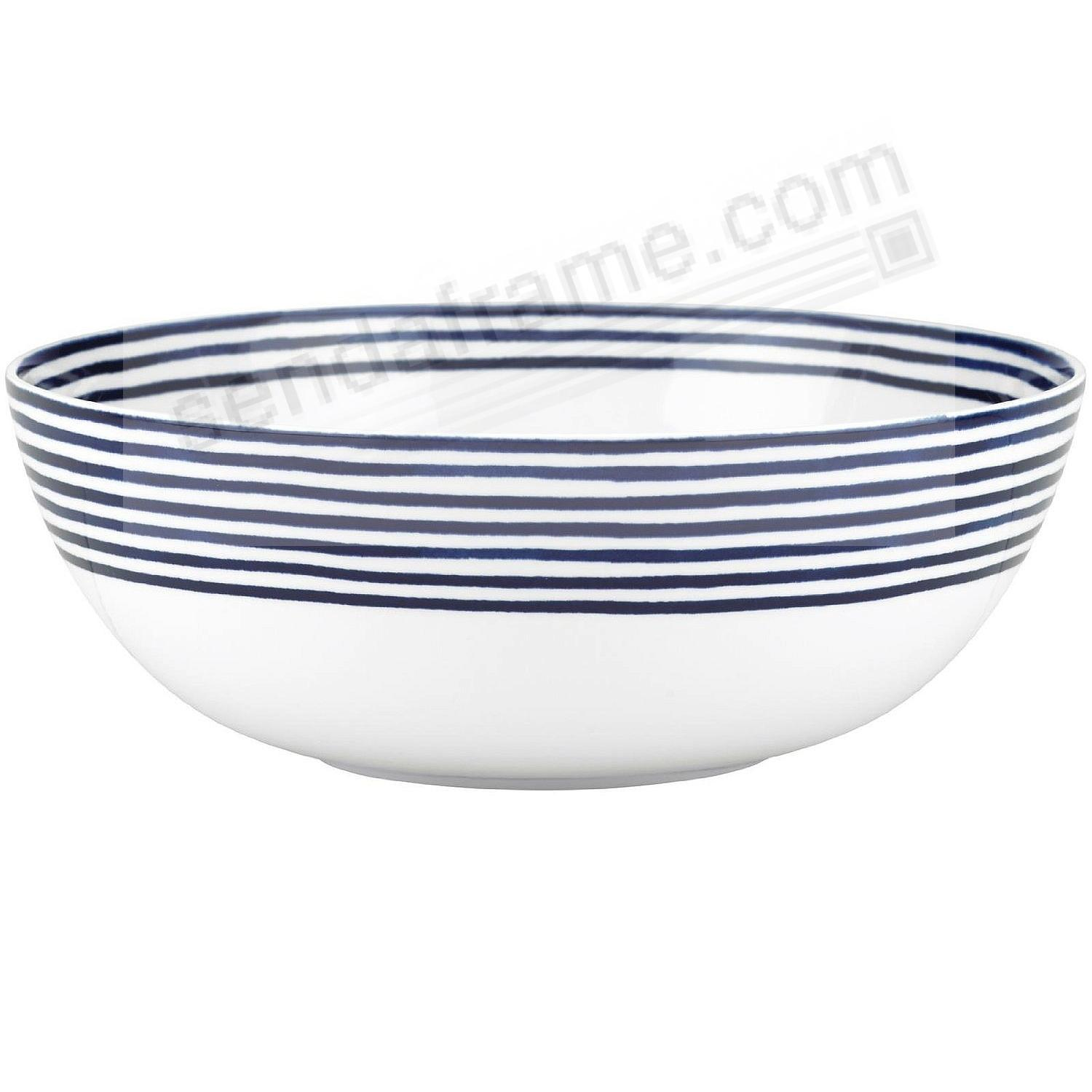 The CHARLOTTE STREET SERVING BOWL 10-1/4in by kate spade new york®