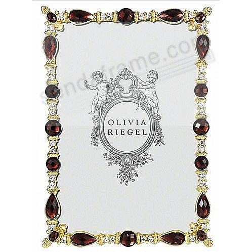 TOPAZ MARGOT 5x7 frame by Olivia Riegel®