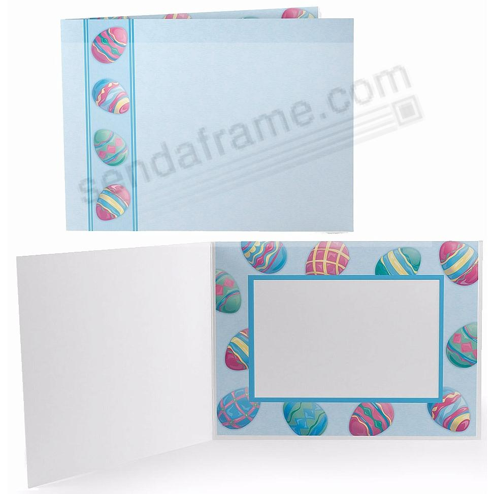 Our Colorful Easter Egg<br>6x4 Photo Folder