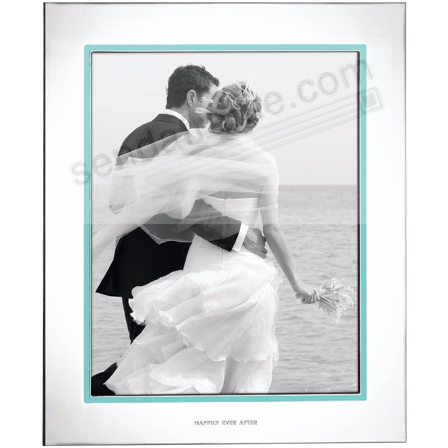 HAPPILY EVER AFTER frame for 8x10 prints by kate spade new york®
