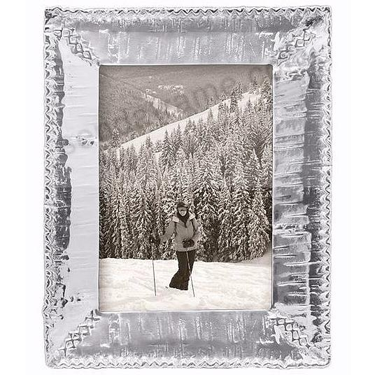 The Mariposa® BIRCH Frame for your 5x7 print