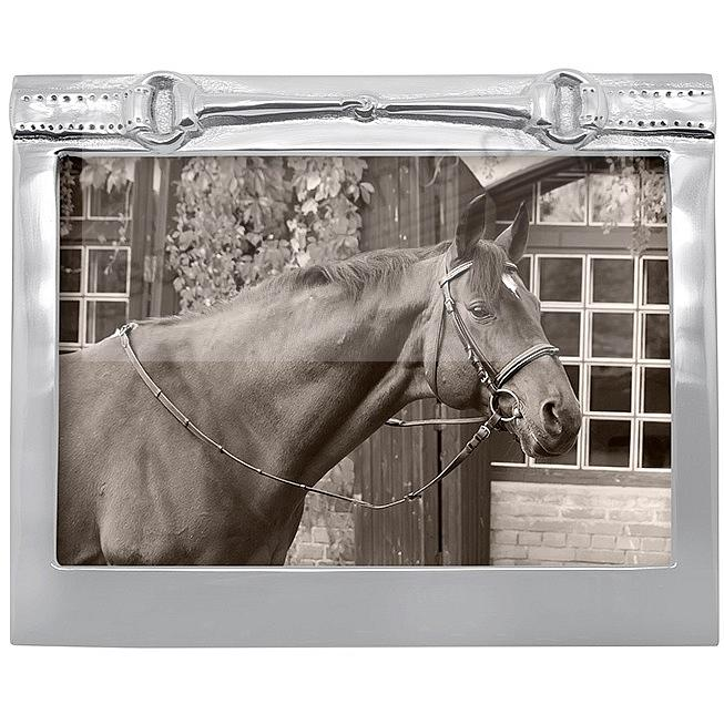 The HORSE BIT 7x5 frame by Mariposa®