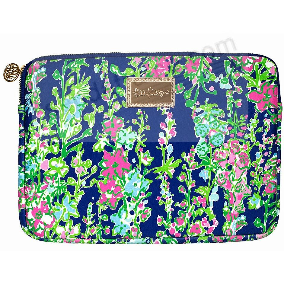 SOUTHERN CHARM Sleeve by Lilly Pulitzer® for your iPad® & Netbooks