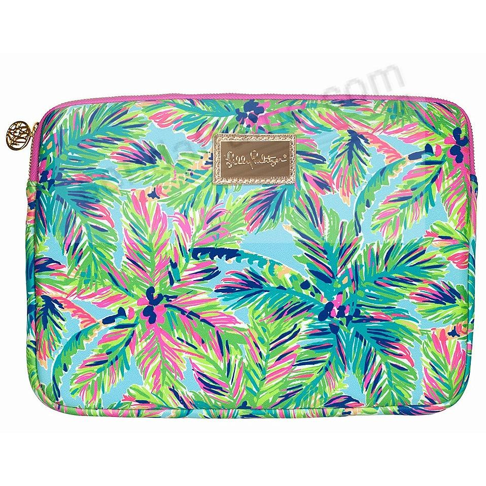 ISLAND TIME Sleeve by Lilly Pulitzer® for your iPad® & Netbooks