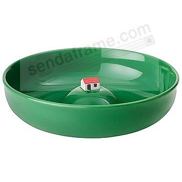 The Original LA MAISON GREEN BOWL (small) from the MoMA Collection®