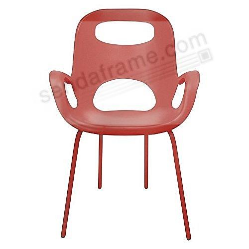 The Original OH CHAIR - RED - by Umbra+®