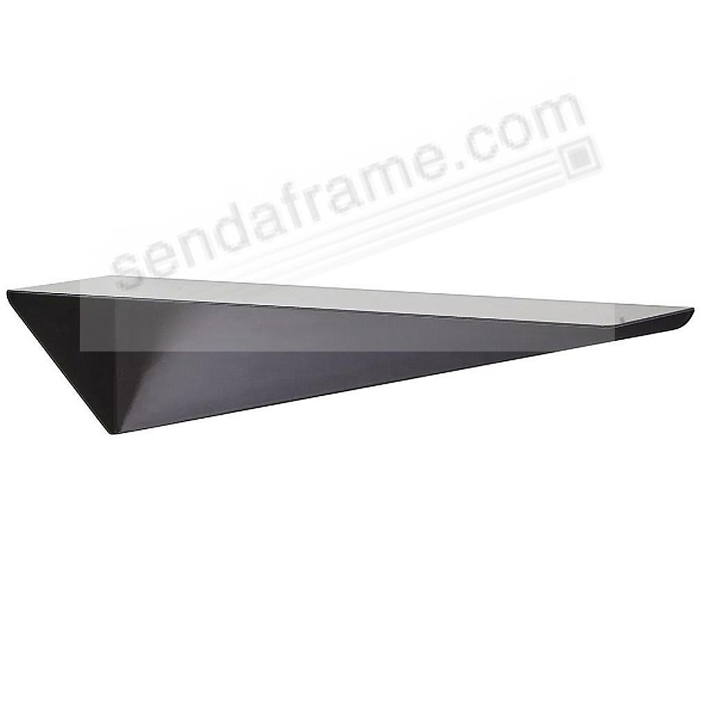 The Original STEALTH SHELF Black by Umbra