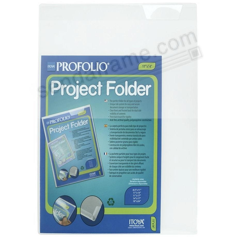 The Original PROJECT FOLDER 11x14 by Itoya®