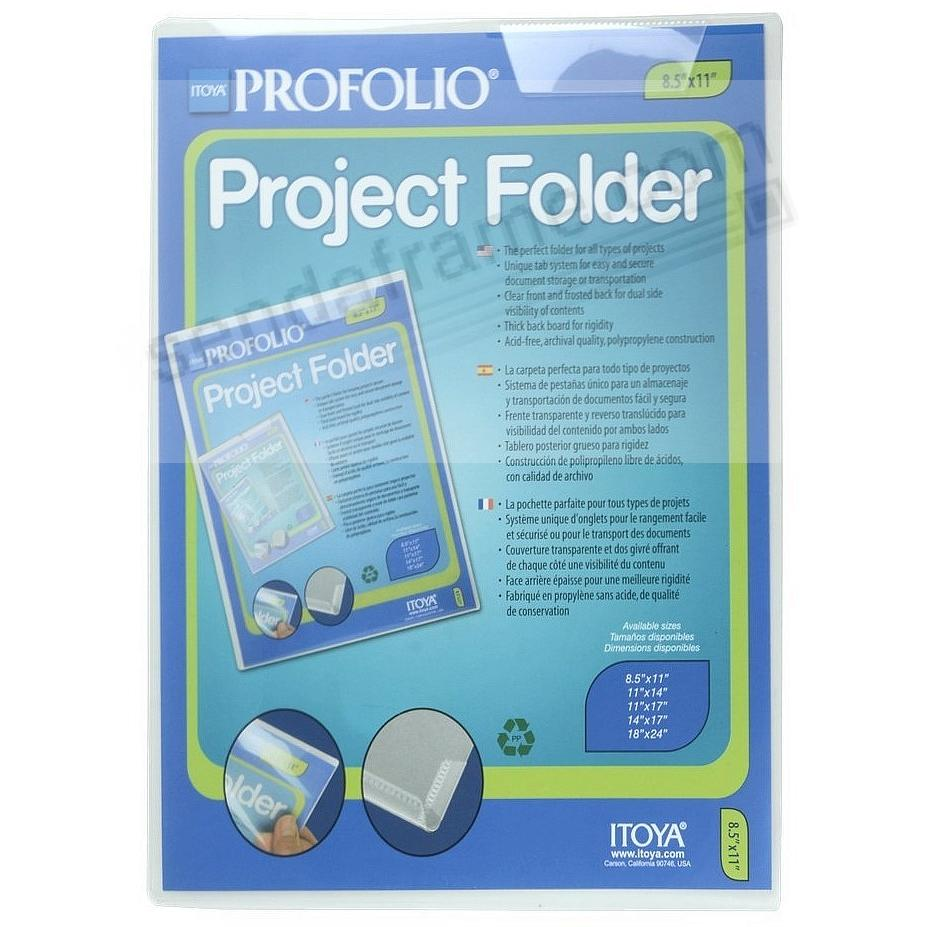 The Original PROJECT FOLDER 18x24 by Itoya®