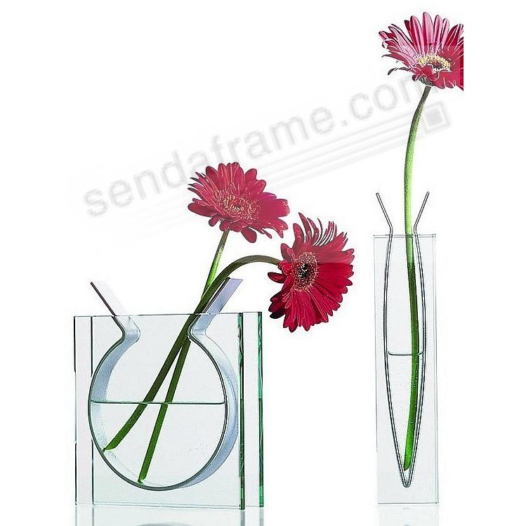 The Original RIBBON VASE MEDIUM/SQUARE by MoMA®