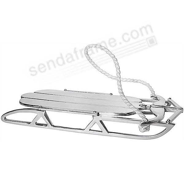 The Totally Original DOUBLE RUNNER SLED SERVER (Small) by Mariposa®