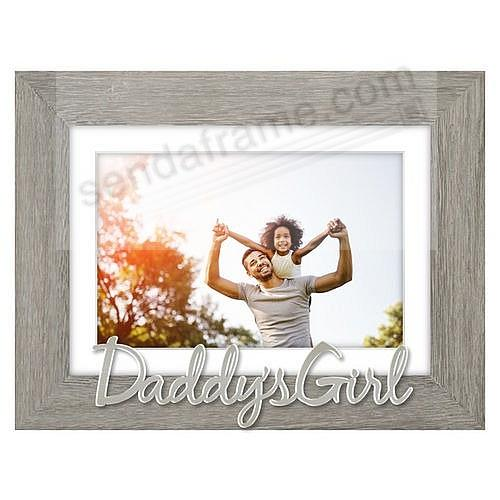 DADDY's GIRL - A special gift for your #1 Dad 5x7/4x6