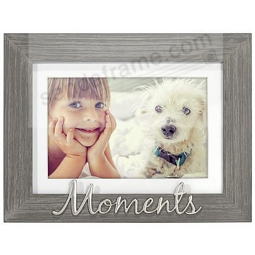 MOMENTS - A special Expressions frame 5x7/4x6