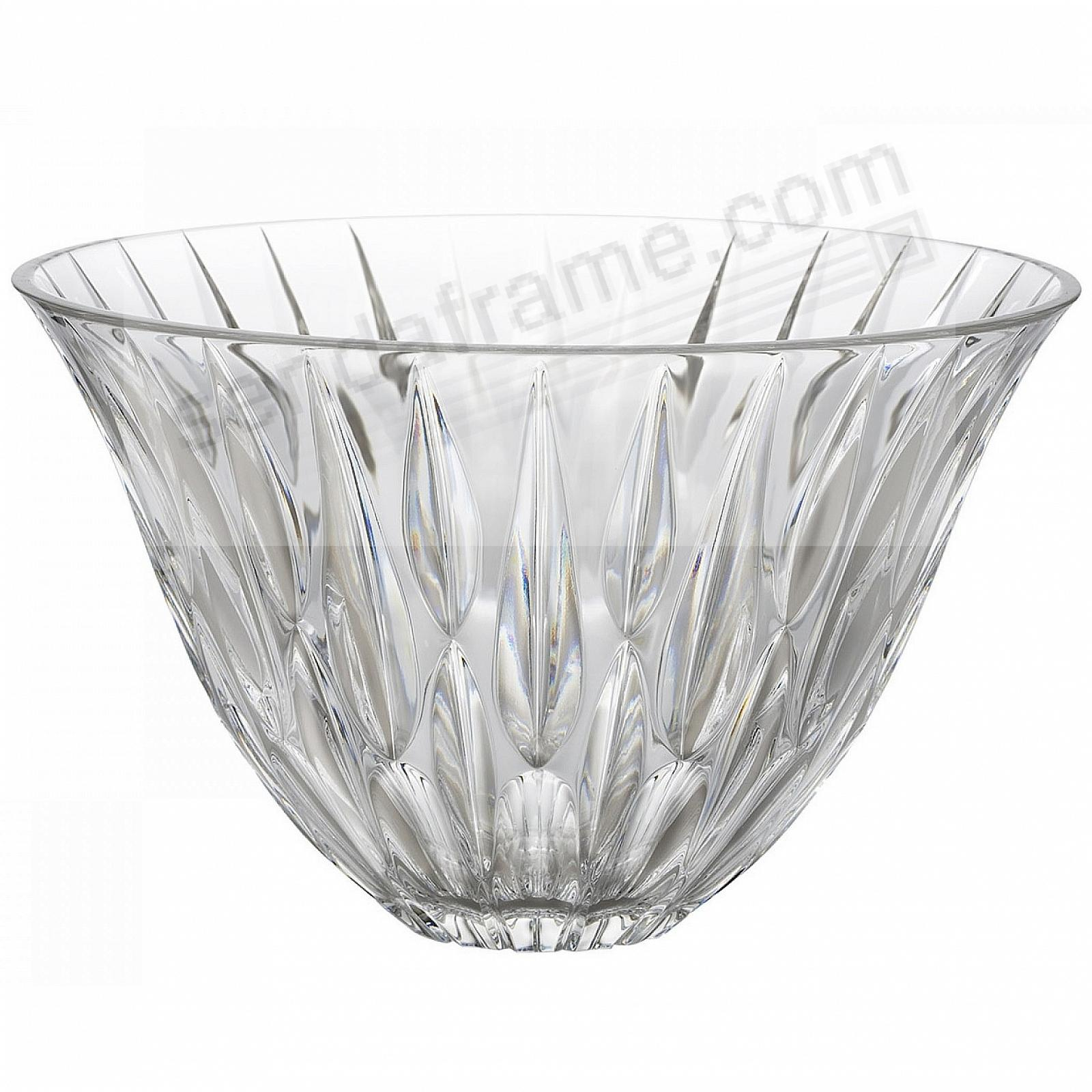 The Original RAINFALL 10inch Crystal Marquis by Waterford® Bowl