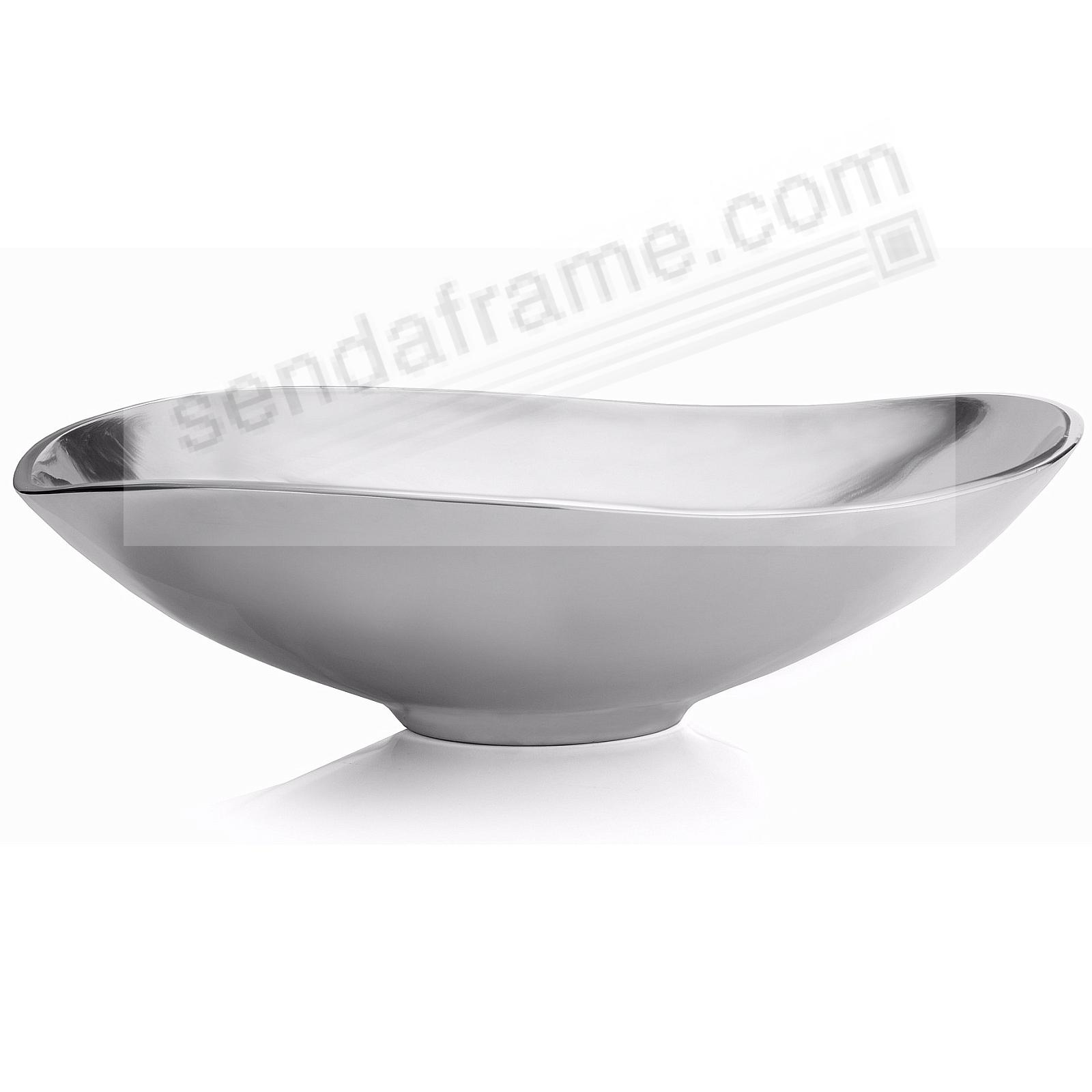 The Original CRADLE BOWL by Nambe®