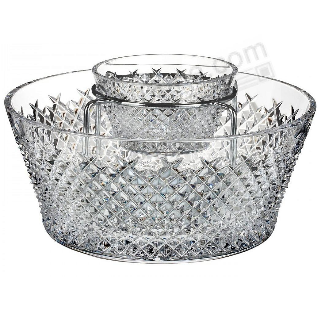 ALANA 60th Anniversary CAVIAR SERVER - Limited Edition of 260 - by House of Waterford®