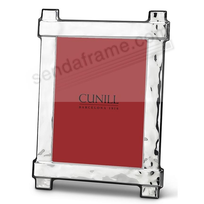 LOFT Fine .925 Sterling Silver 5x7 frame by Cunill®