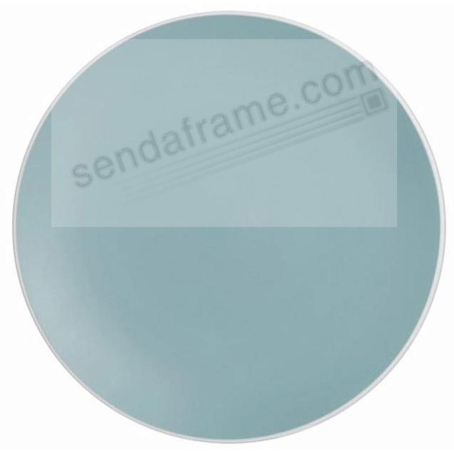 POP 13in ROUND PLATTER Ocean Blue by Nambe®