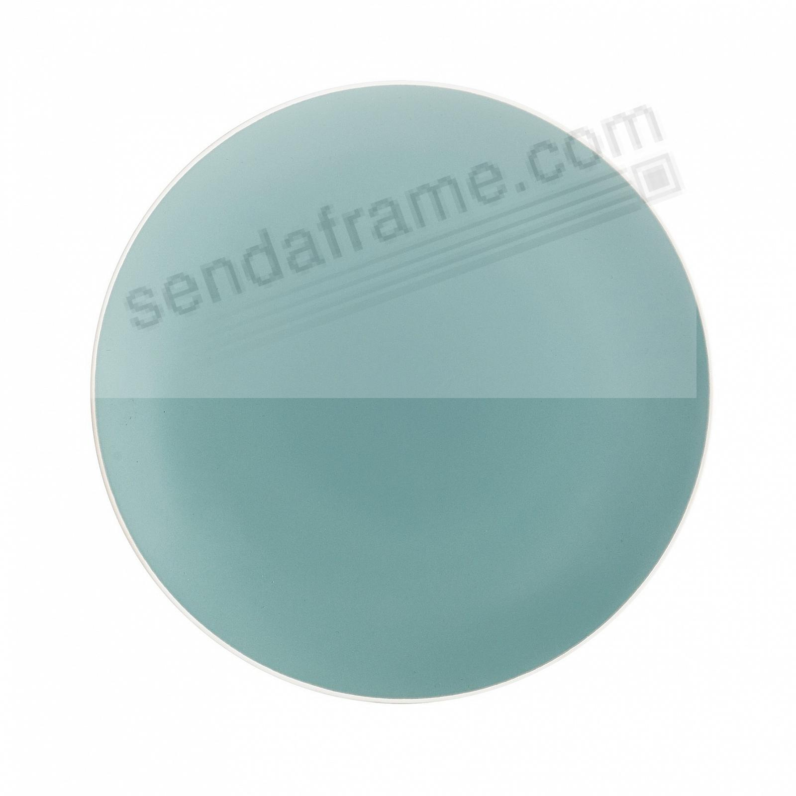 POP SALAD PLATE OCEAN-BLUE by Nambe®