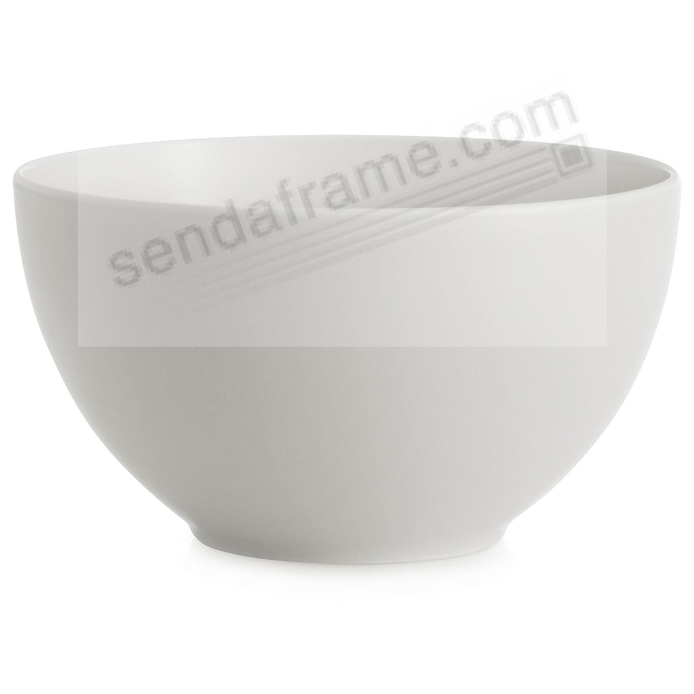 POP ALL-PURPOSE BOWL CHALK WHITE by Nambe®