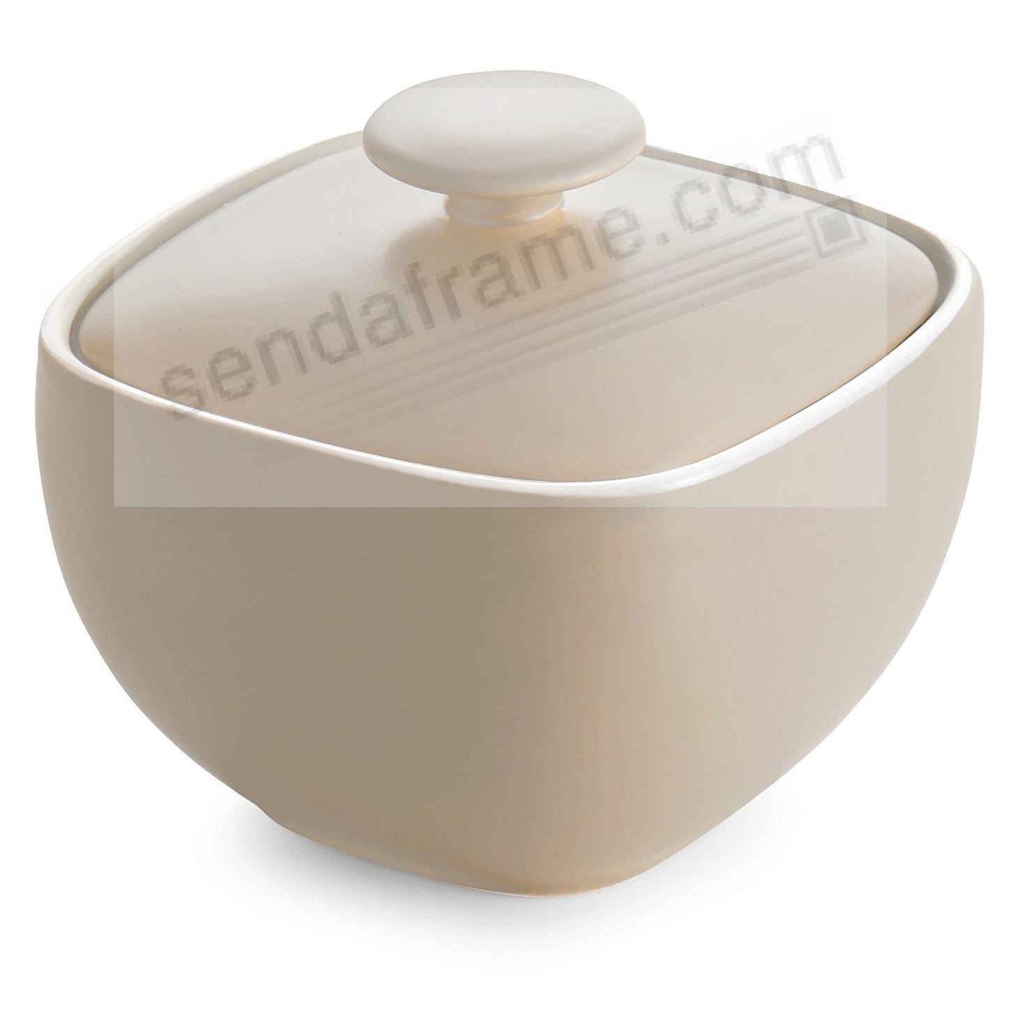 POP SUGAR BOWL SAND by Nambe®