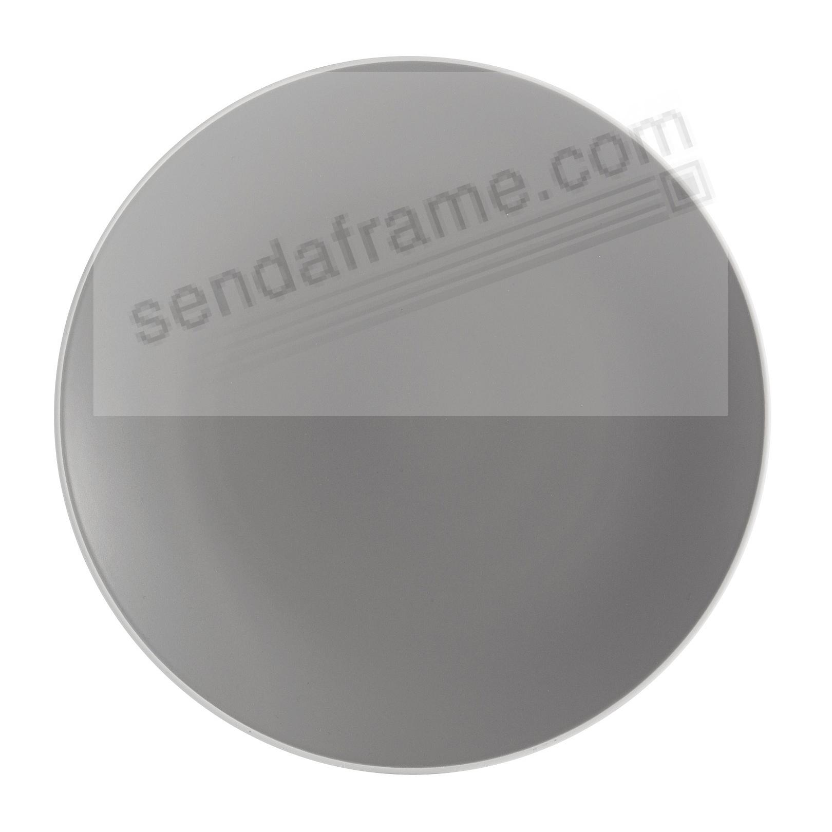 POP SALAD PLATE SLATE-GREY by Nambe®