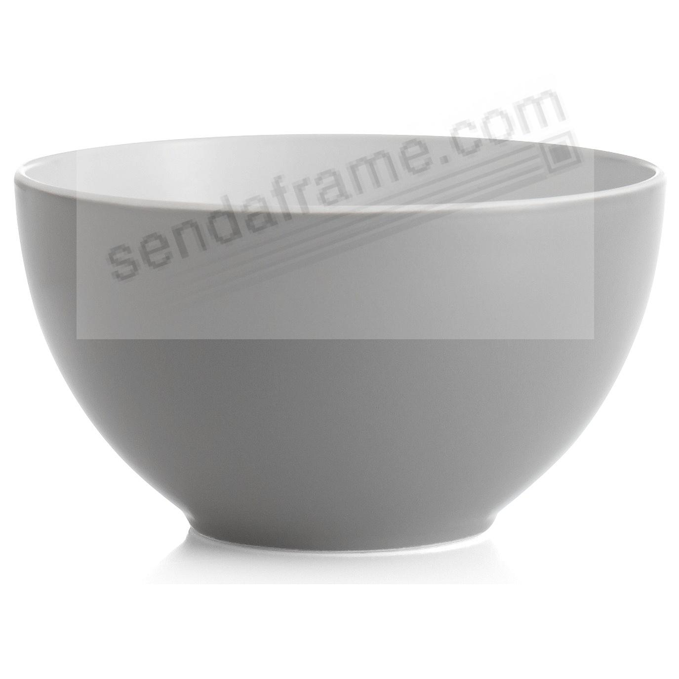 POP ALL-PURPOSE BOWL SLATE-GREY by Nambe®