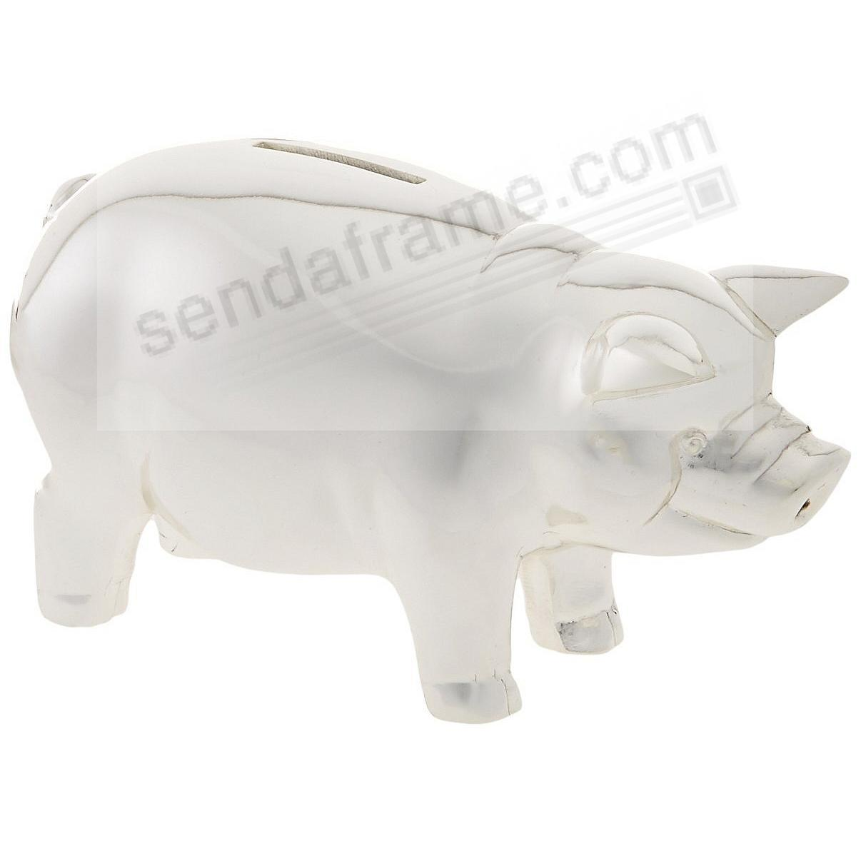 The CLASSIC PIGGY BANK by Reed and Barton®