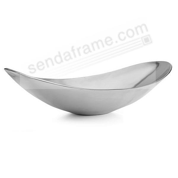 The Original GRANDE LAVA BOWL 22-in crafted by Nambe®