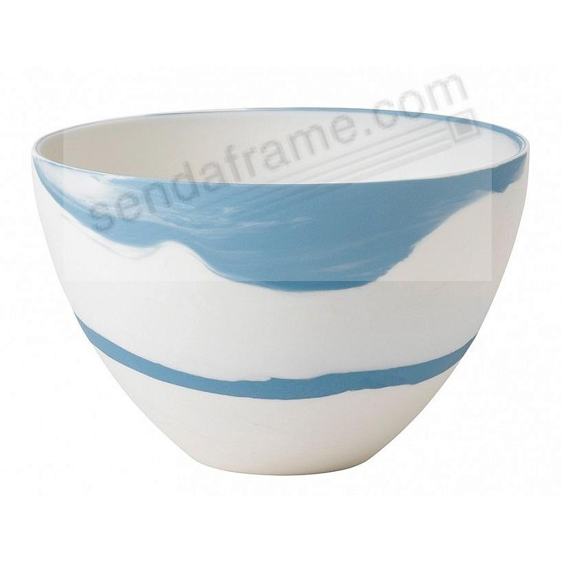 BLUE PEBBLE Bowl (MEDIUM - 6.9in) by Wedgwood®