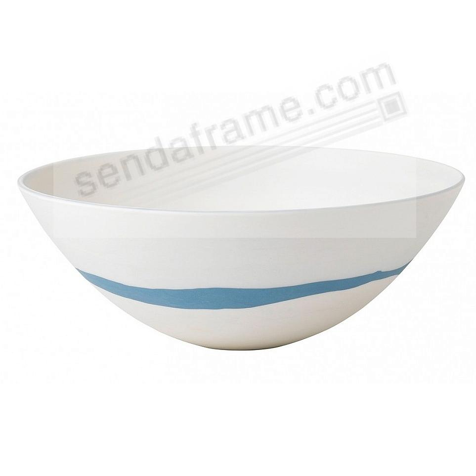 BLUE PEBBLE Bowl (LARGE - 9.6in) by Wedgwood®