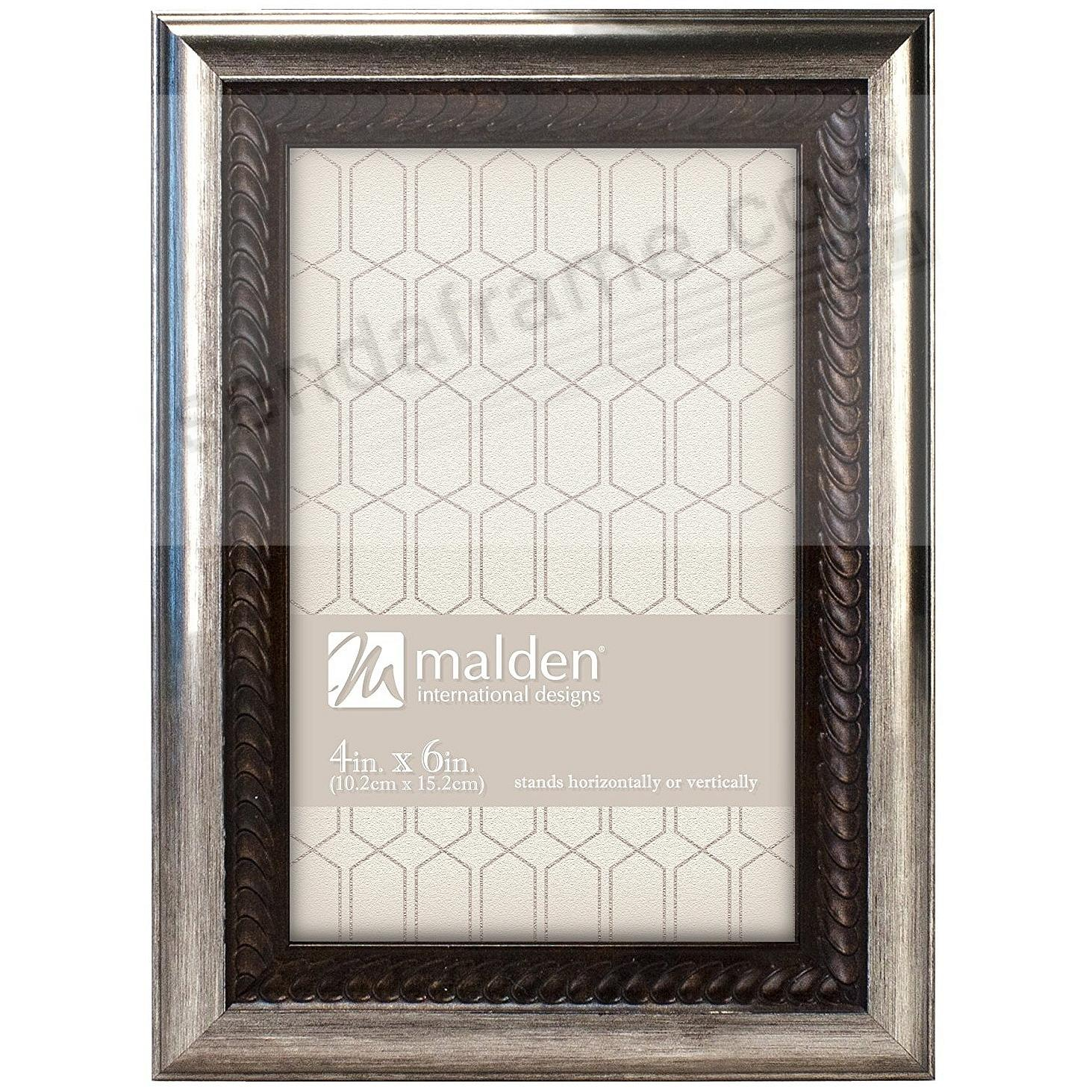 BRONZE WAVE Braid-Trim classic by Malden®