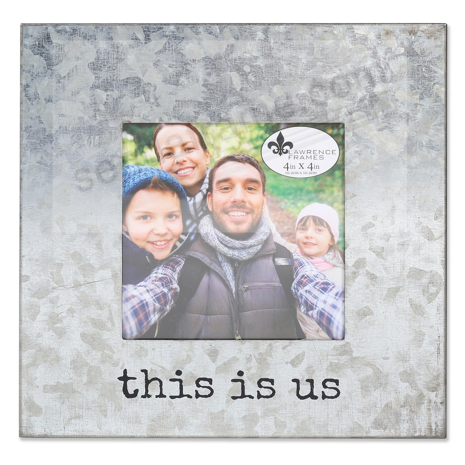 THIS IS US by Lawrence®