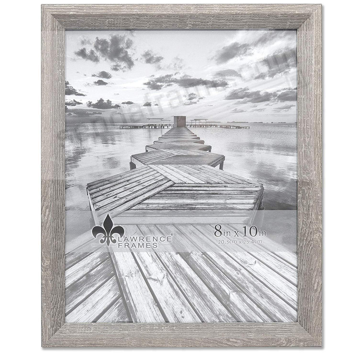 BRADLEY GRAY COMPOSITE 8x10 frame by Lawrence®