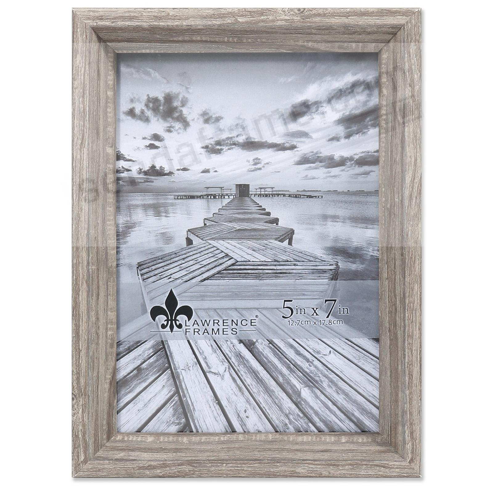 BRADLEY GRAY COMPOSITE 5x7 frame by Lawrence®