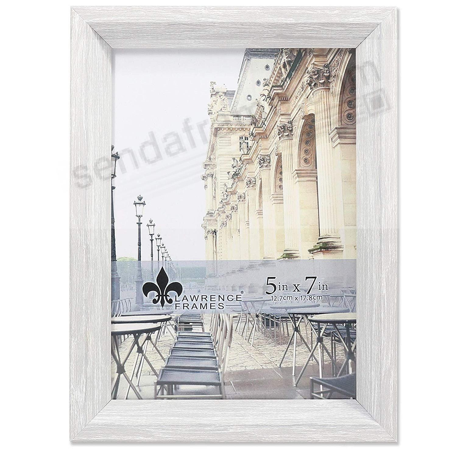 BRADLEY WHITE BIRCH COMPOSITE 5x7 frame by Lawrence®