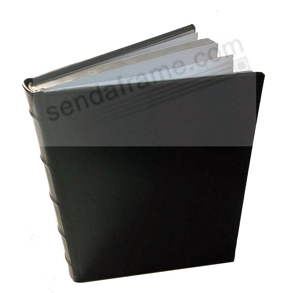 Hardcover Dark-Green Bonded Leather 9in Journal by Graphic Image™