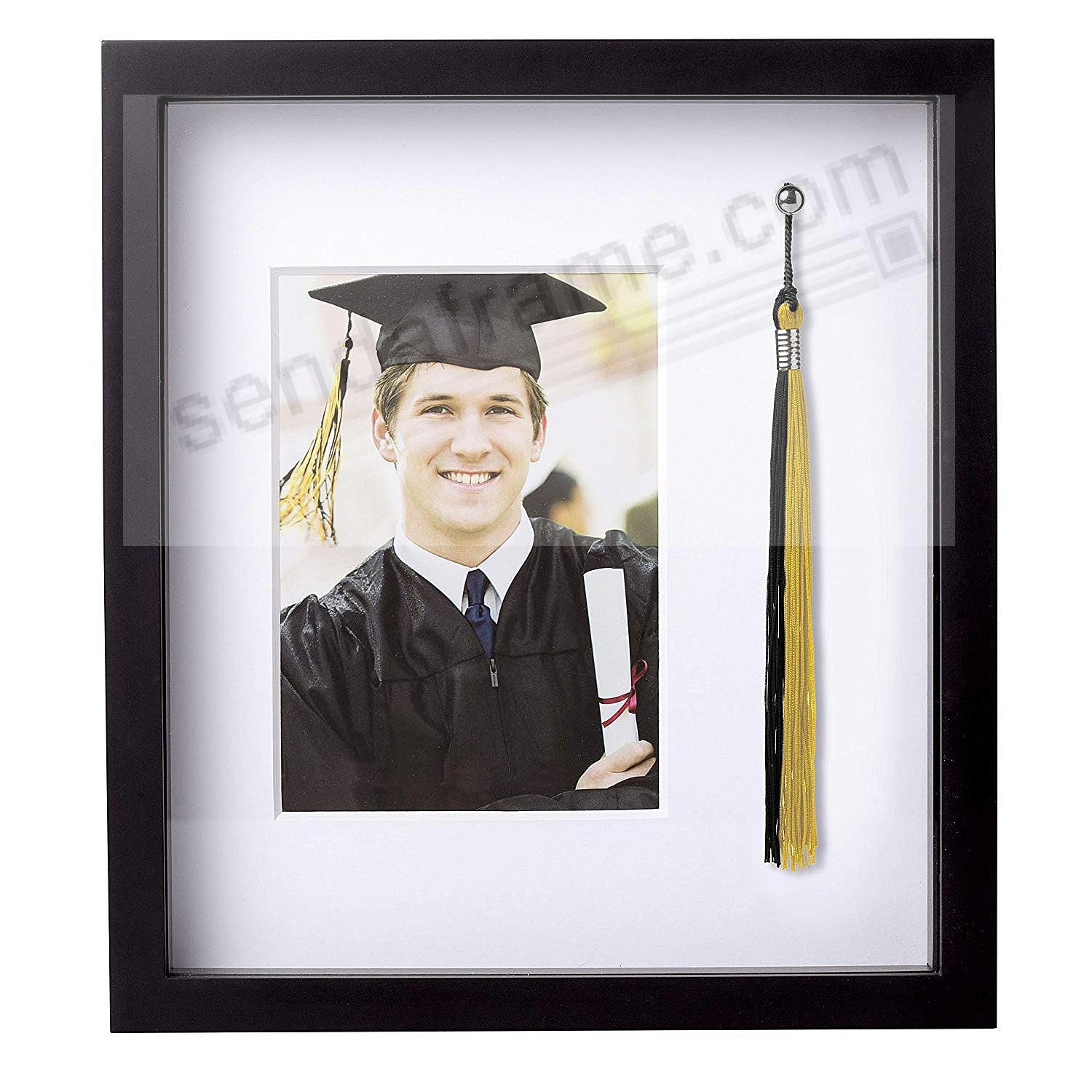 GRADUATION frame & tassel holder by PEARHEAD®