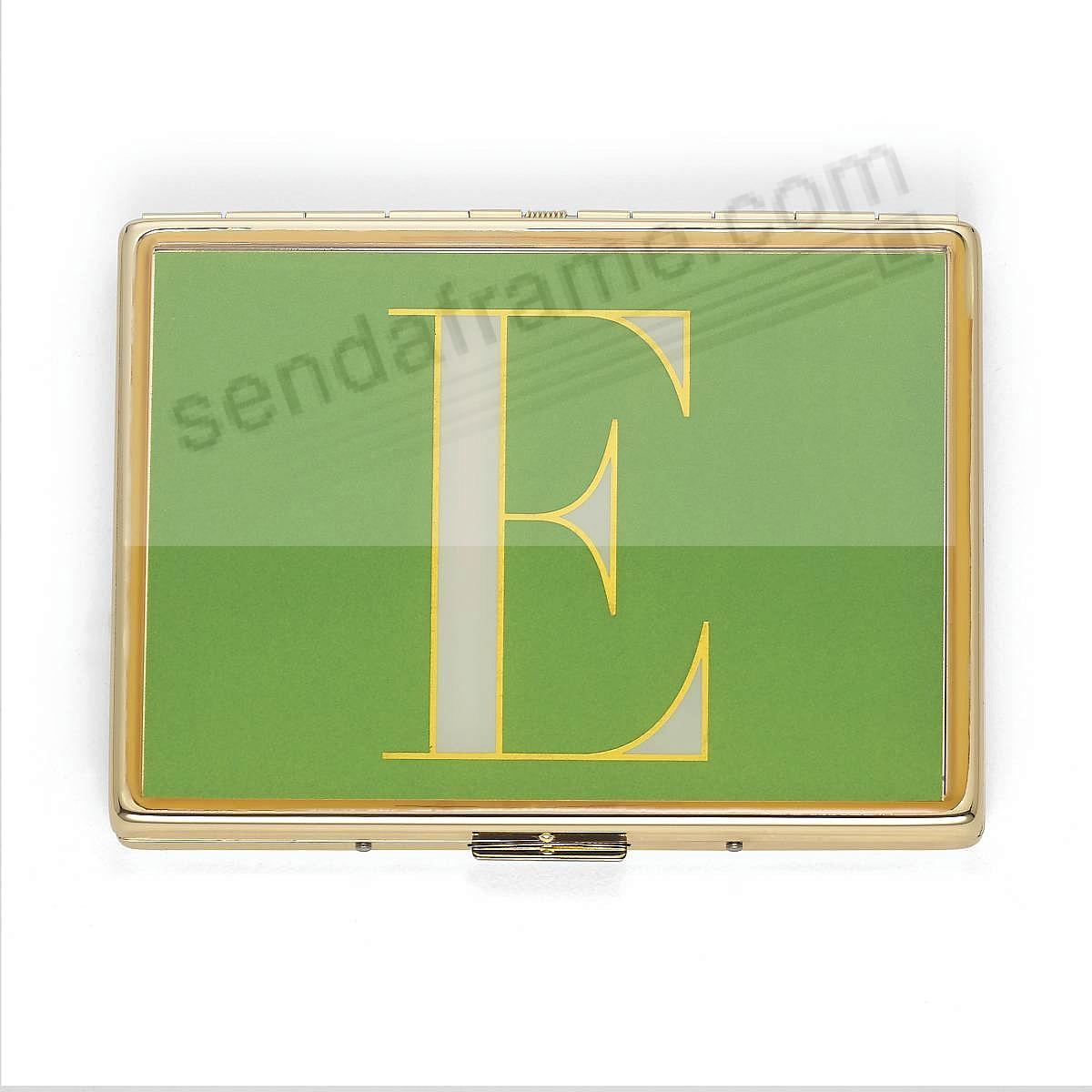 ITS PERSONAL -E- 4in Business Card / ID Case by kate spade new york®