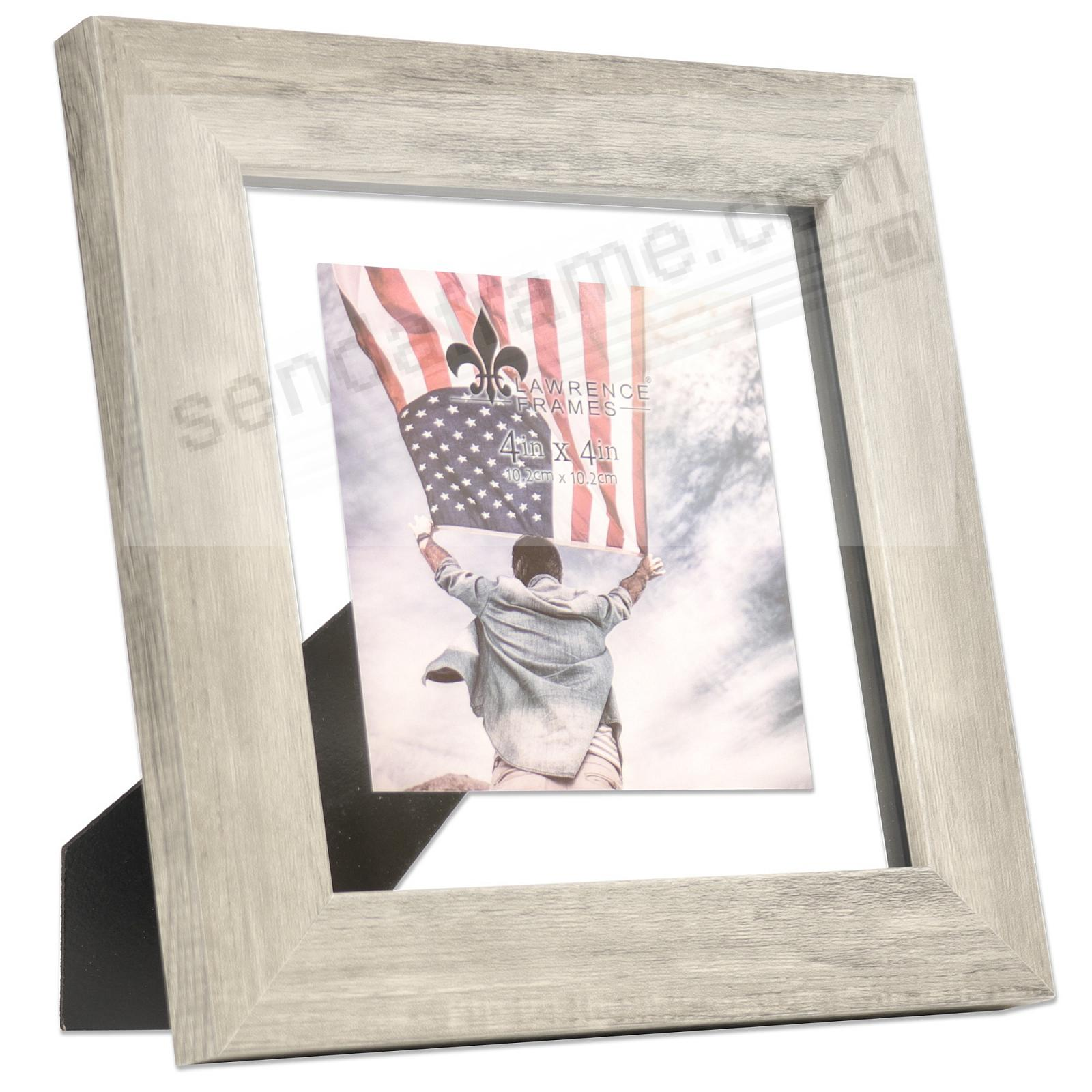 ARDEN WEATHERED FLOAT 6x6/4x4 frame